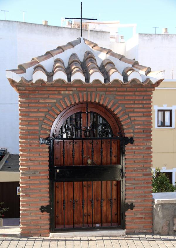 Animas de San Nicolas