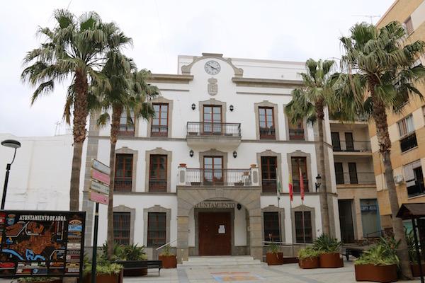 Ayuntamiento Adra