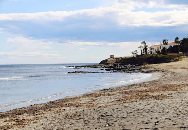 Cala Playa Calón