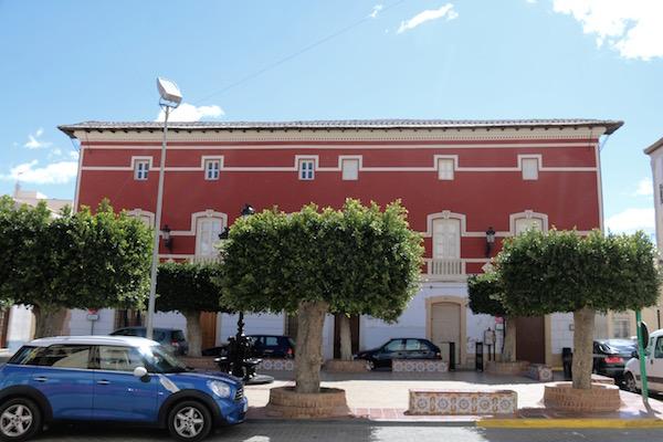 Casa Duque Alba