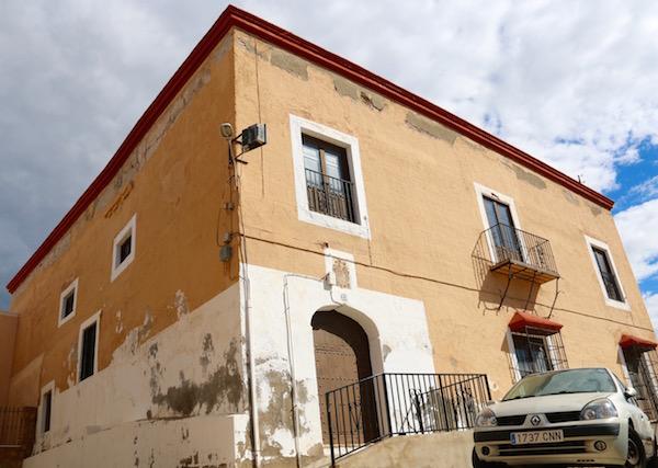 Casa Gnecco II