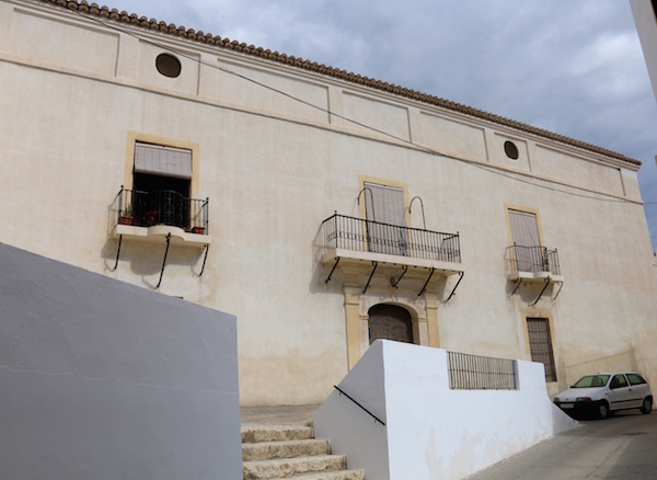 Casa Marqués