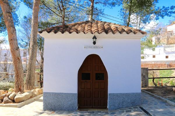 Ermita Ánimas Benditas