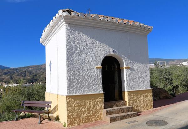 Ermita Ánimas