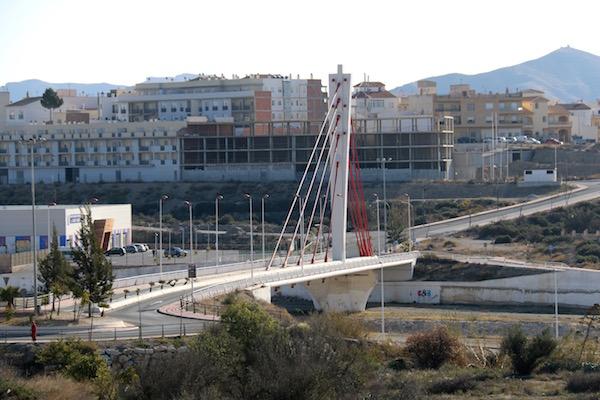 Nuevo Puente Albox