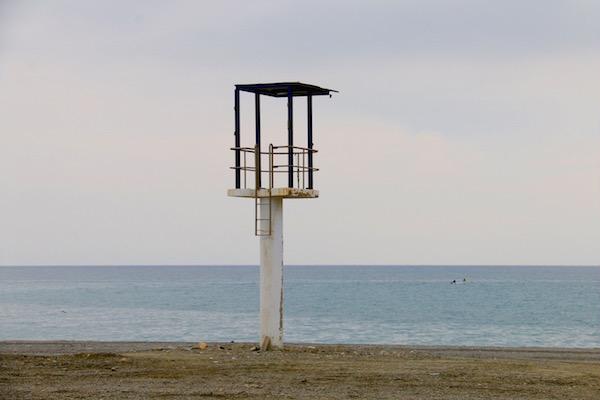 Playa Censo