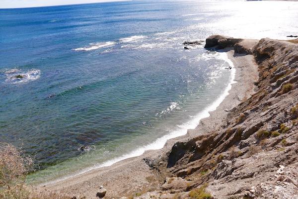 Playa Invencibles
