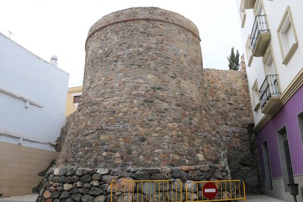 Torre Vela
