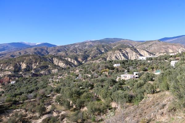 Vista Mirador Ermita