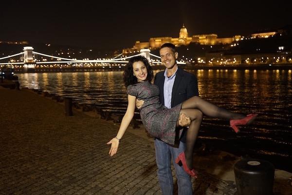 Budapest-Andorreando por el Mundo