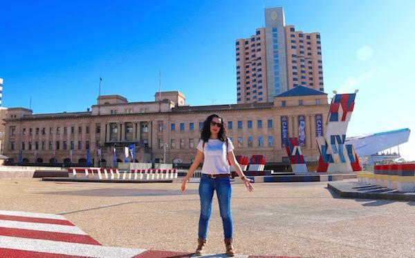 Casino Adelaida-Andorreando por el Mundo