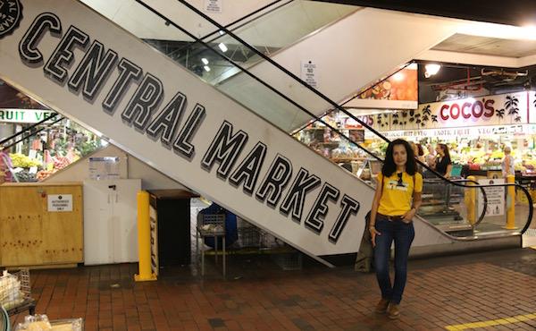 Central Market-Andorreando por el Mundo,,