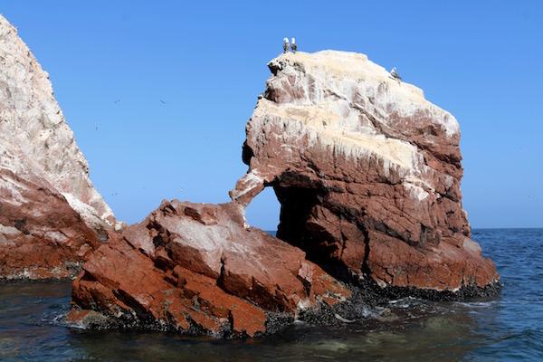 Guanao Rocas-Andorreando por el Mundo