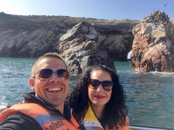 Islas Ballestas-Andorreando por el Mundo