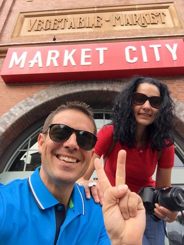 Market City-Andorreando por el Mundo