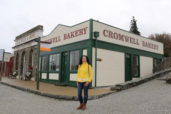 Old Cromwell Town-Andorreando por el Mundo