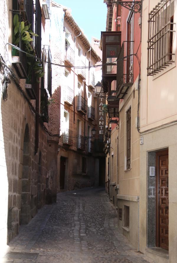 Calle Locum