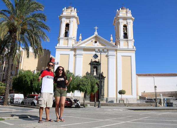 Catedral Asunción
