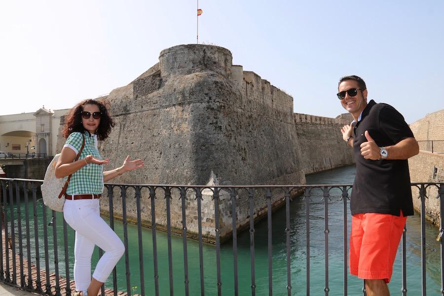 Conjunto Monumental Murallas Reales