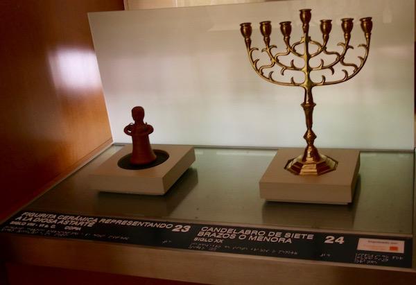 Exposiciones Sinagoga