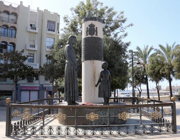 Monumento Constitución