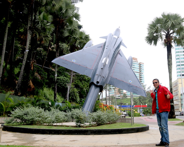 Monumento Mirage