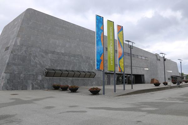 Museo Petróleo