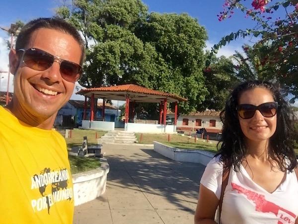 Plaza Matriz Barreirinhas