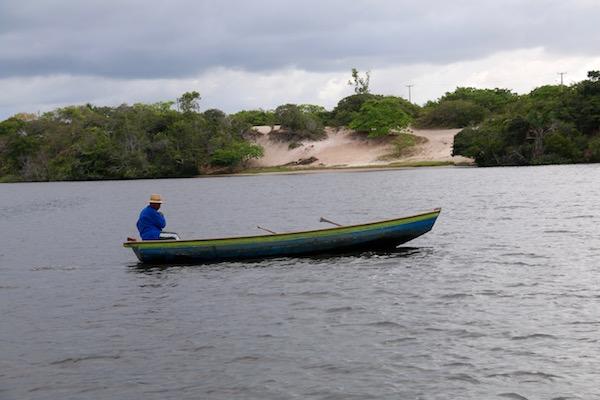 Río Preguicas
