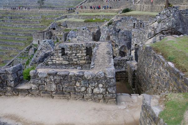 Zona Arqueológica Machu Picchu.