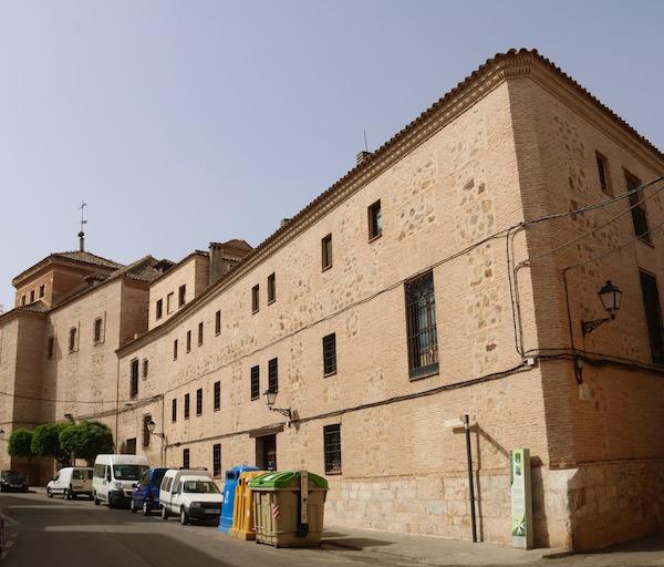 Convento Padres Franciscanos
