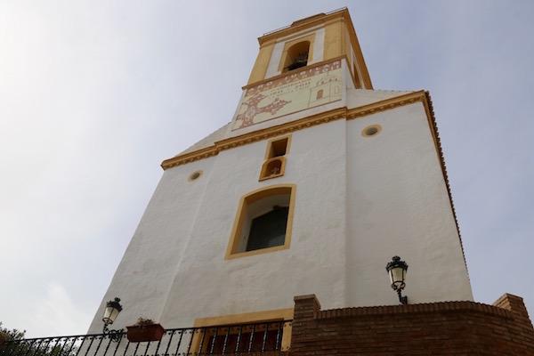 Iglesia Santa Cruz Voto