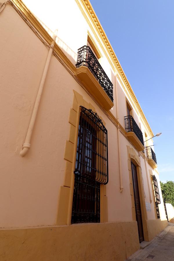 Casa Familia Cortés