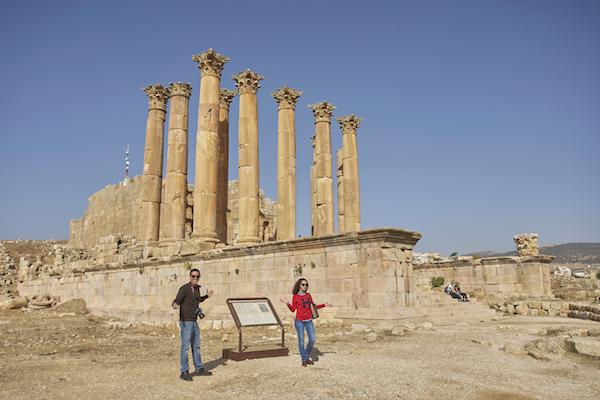 Templo Artemis