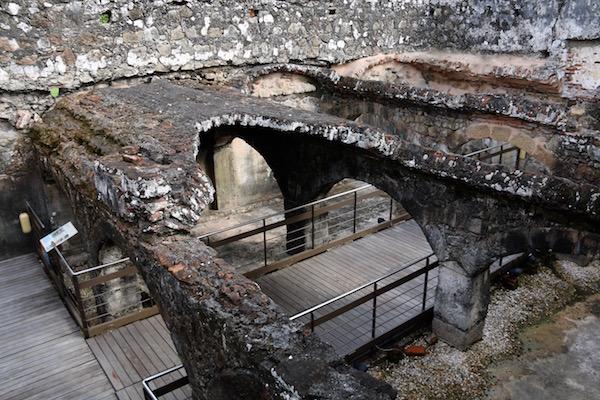 Aljibe Convento