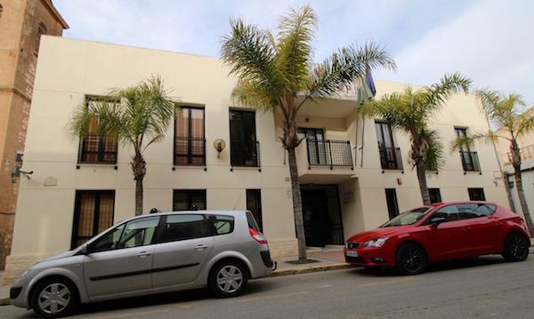 Ayuntamiento Pulpí