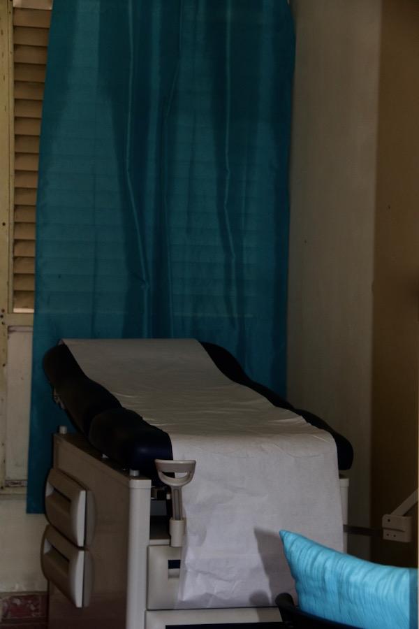 Hospital Ailigandí
