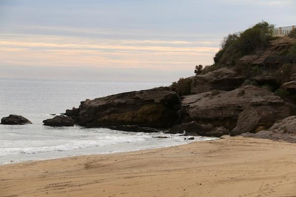 Playa Calypso
