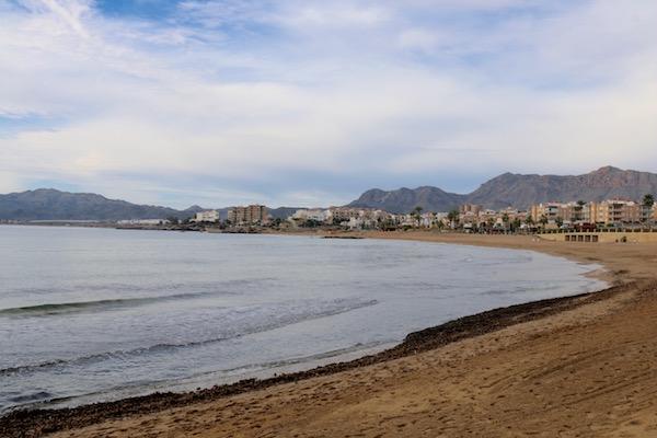 Playa Mar Serena