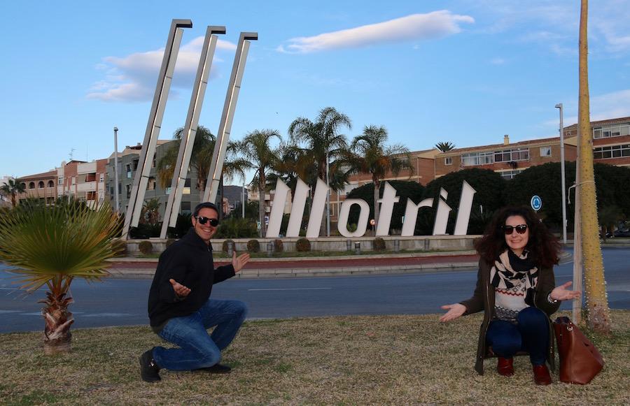 Pueblo Motril