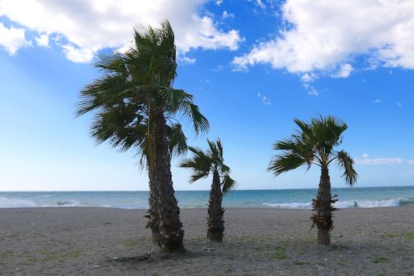 Playa del Molino