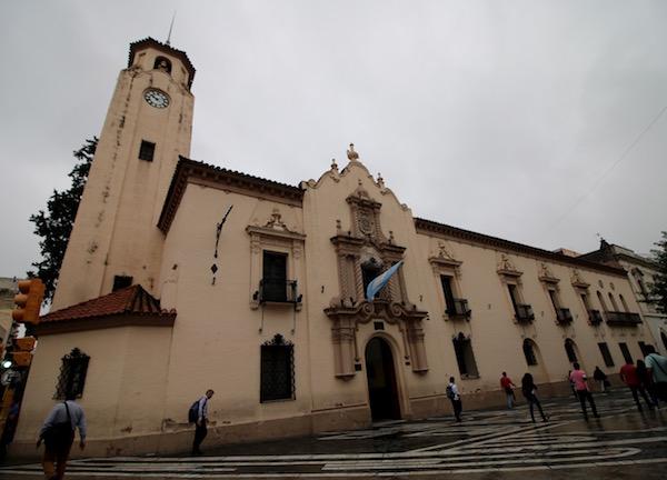 Colegio Nacional Monserrat