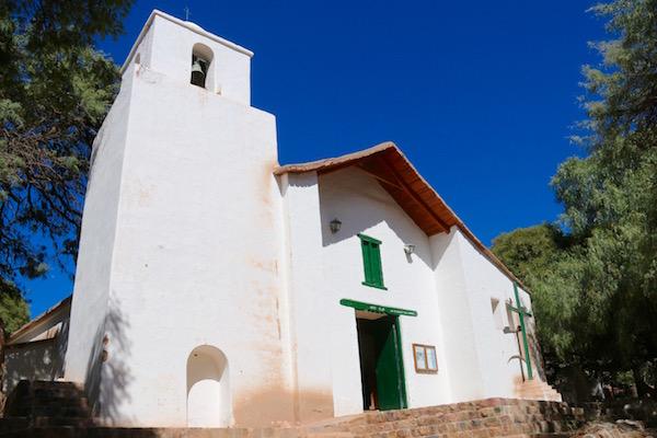 Iglesia Rosa Lima