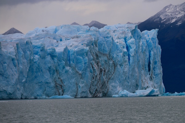 Masa Hielo Glaciar Perito Moreno