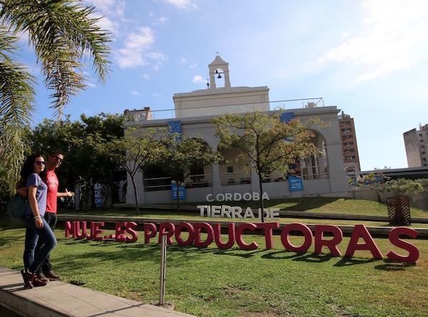 Paseo Buen Pastor Centro Cultural