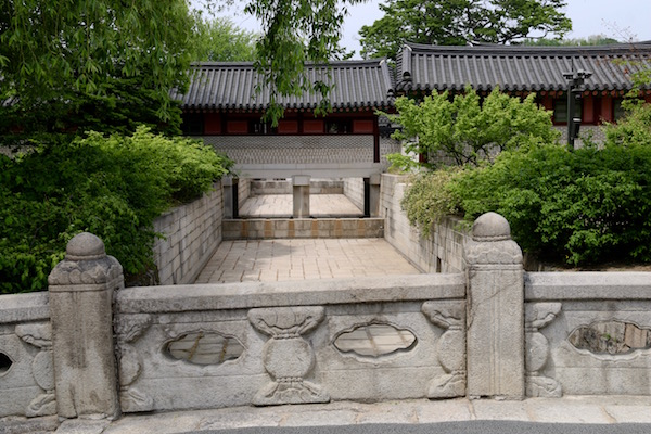 Puente Geunmcheongyo