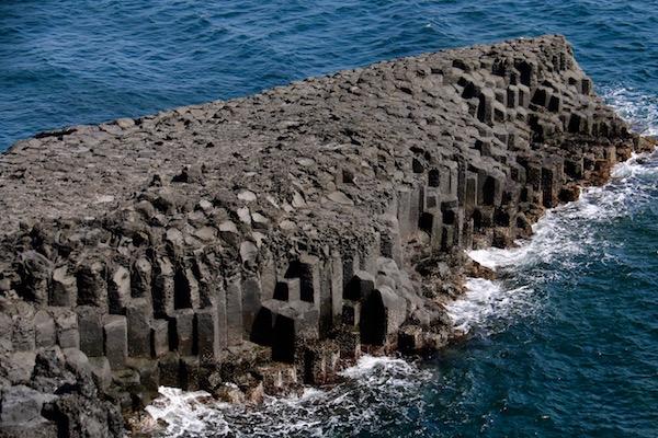 Acantilado Jusangjeolli