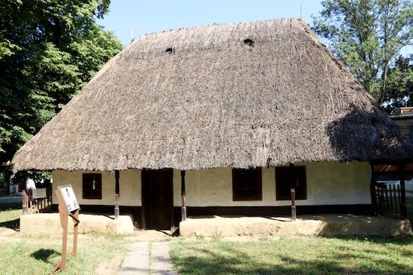 Casa Museo Satului