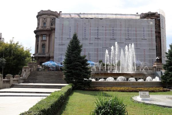 Palacio Nacional Militar