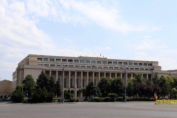 Palacio Victoriei